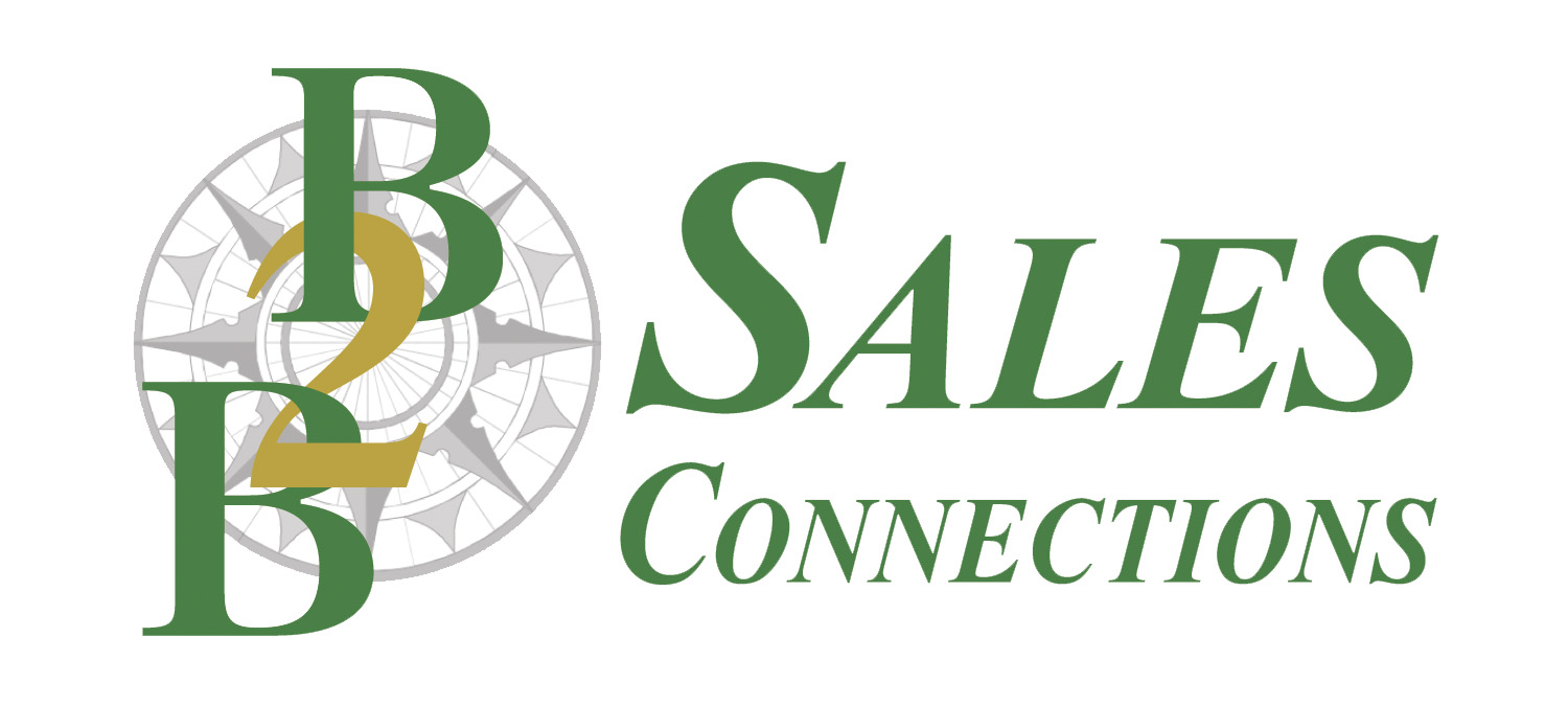 B2B Sales Logo Hi Resolution